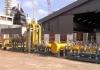Mawlamyaing 230MW MEPE Gas Turbine